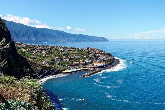 krásná Madeira