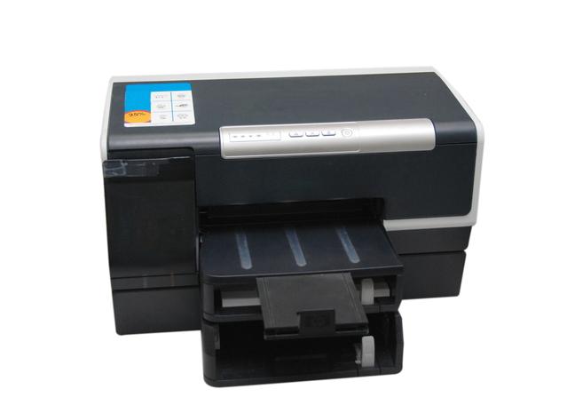laserová tiskárna se zásobníkem papíru