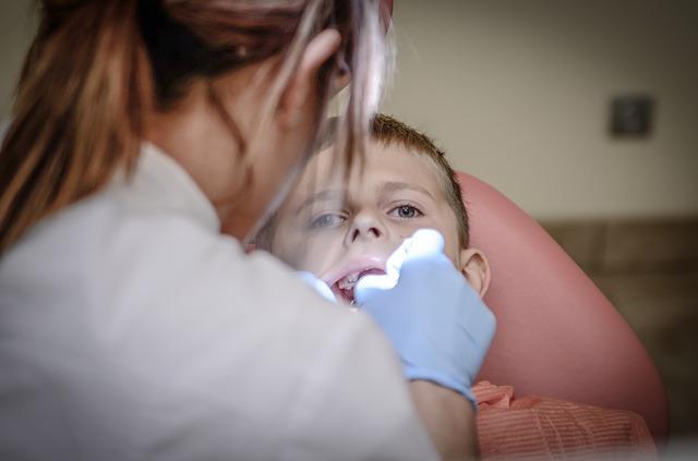 zubařská péče